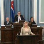 إيسلندا: لأول مرة في تاريخ أوروبا النساء يفزن بأغلبية مقاعد البرلمان